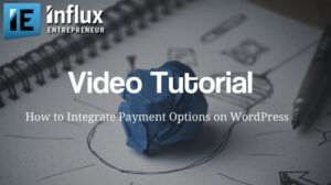 How to Integrate Payment Options on WordPress