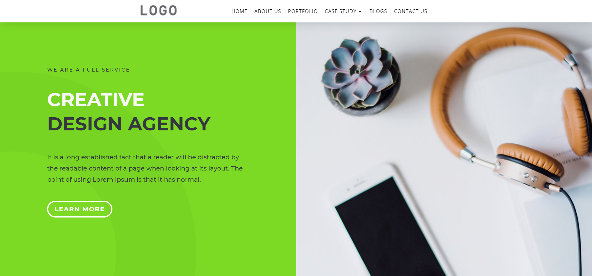 design agency divi child themes